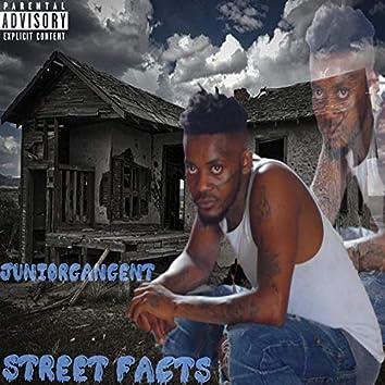 Street Facts