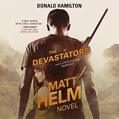The Devastators  Audiolibri