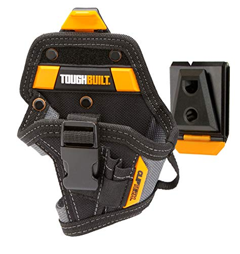 ToughBuilt tou-ct-20-s HSS-Holster Lithium-Ionen