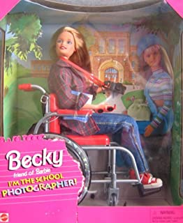 barbie photography