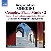 Complete Piano Music Vol. 2