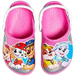 Crocs Unisex-Child Fun Lab Unicorn Clog | Comfortable Slip on Shoes for Kids