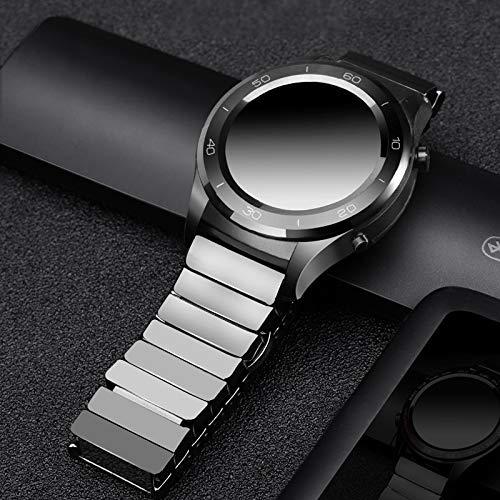S`good Horlogebandjes Geschikt voor Huawei Horloge GT 2 Band Voor Samsung Galaxy Horloge 46mm