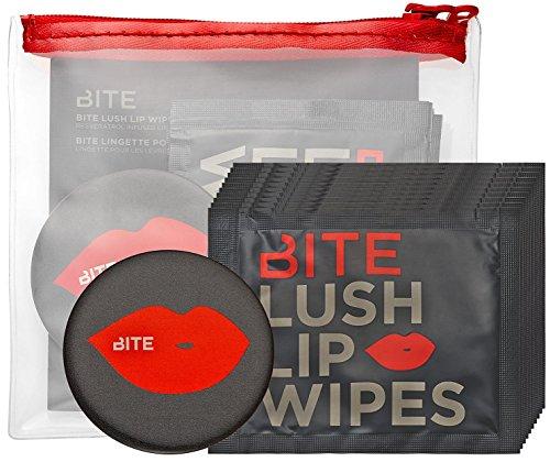 Bite Beauty Bite Lush Lip Wipes