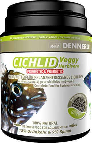 Cichlid Veggy 1000 ml