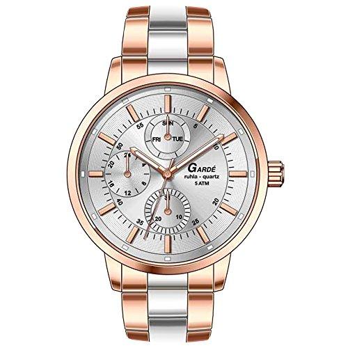 ruhla - Damen -Armbanduhr- 22842