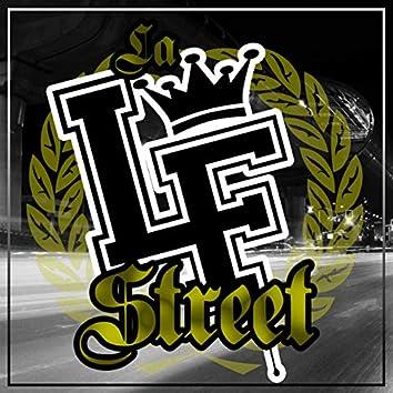 La Lf Street