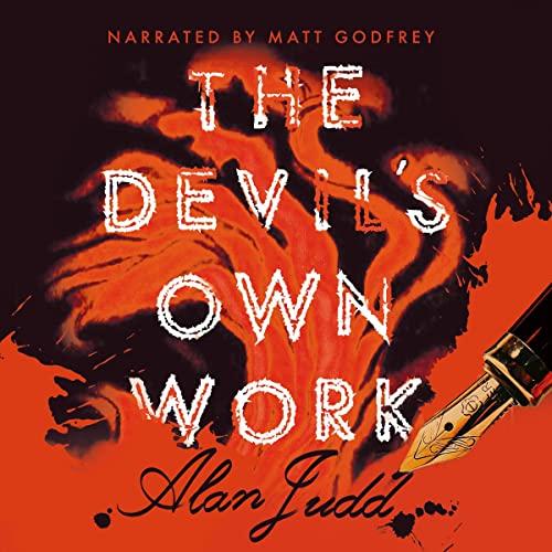 The Devil's Own Work: Valancourt 20th Century Classics