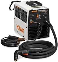 Hobart Airforce 500534 250ci Light Weight Plasma Cutter with Air Compressor