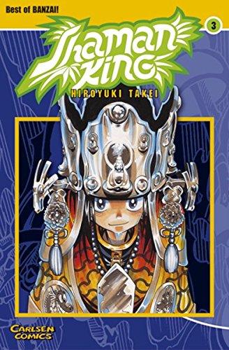 Shaman King  3