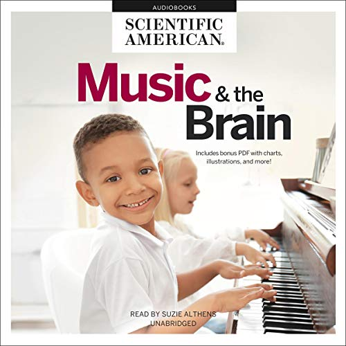 Music & the Brain cover art