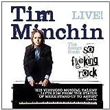 Songtexte von Tim Minchin - So F**king Rock