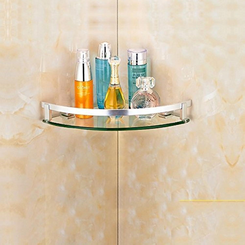 Elegant Towel Stand GZ Bathroom Towel Rack,Space Aluminum Triangle Shelf Angle Bracket Towel Rack Corrosion-Resistant Does Not Rust Bathroom Toilet (Single, Double, Three) Ensuring Quality,Towel Rack