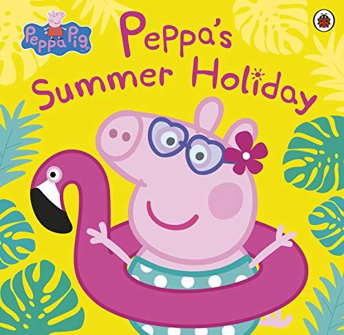 Peppa Pig: Peppa's Summer Hol