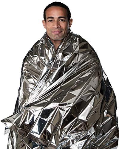 Kangaroo Emergency Thermal Blankets (Pack of 10) 5