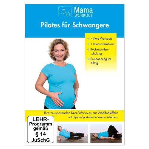MamaWorkout - Pilates für Schwangere