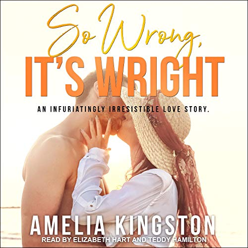 So Wrong, It's Wright cover art