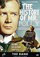 History of Mr.  Polly [DVD]