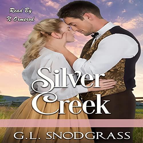 Silver Creek cover art