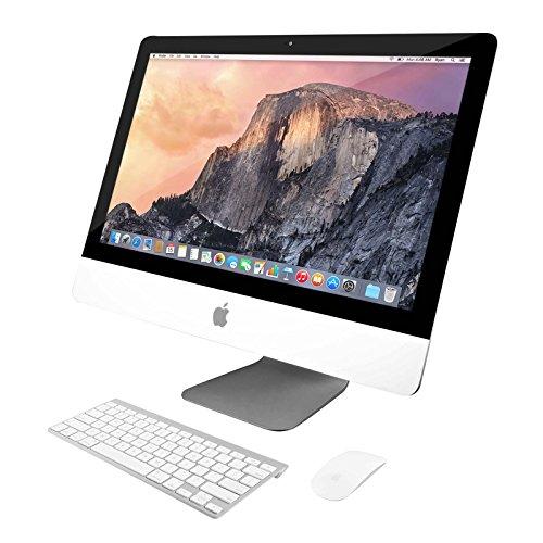 Apple iMac MF883LL/A 21.5-Inch 500GB Desktop (Renewed)