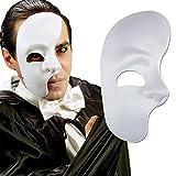 Máscara el Fantasma de la Opera Adulto