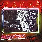 Zappa In New York (40th Anniversary) (Vinyl)
