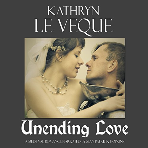 Unending Love cover art