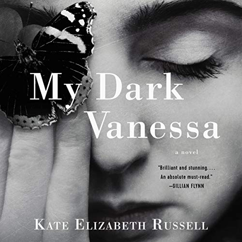 My Dark Vanessa Audiobook By Kate Elizabeth Russell cover art