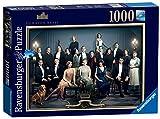 Ravensburger 15034 Downton Abbey Movie 1000pc Jigsaw Puzzle, Multicoloured