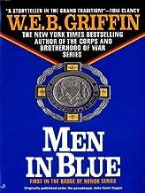 Men in Blue (Badge of Honor Book 1)