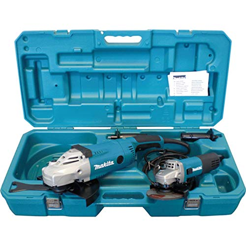 Makita Winkelschleifer-Set 230 Bild