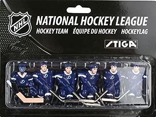 STIGA Tampa Bay Lightning Table Rod Hockey Players