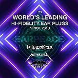 Immagine 1 tappi auricolari per concerti earpeace