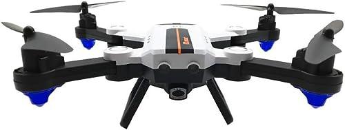 GYD F22G FPV RC Quadcopter mit Faltbarer Drohne mit HD-Kamera Optical Flow, 720P 2MP-Kamera für den Au bereich Routenplanung