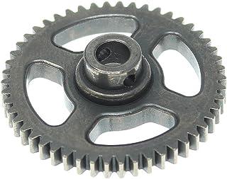 RER13677 Machined Metal Spur Gear