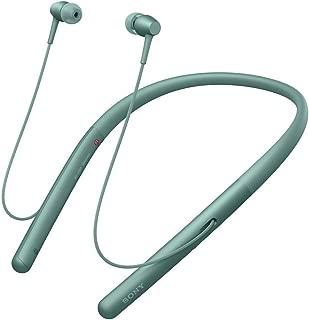 Sony WI-H700 Horizon Green 2つのワイヤレスインイヤーヘッドフォンのh.ear WIH700 [並行輸入品]