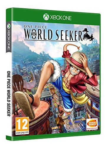 One Piece World Seeker - Xbox One [Importación italiana]