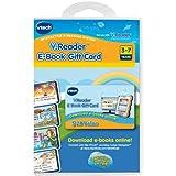VTech - V.Reader - E-Book Download Gift Card