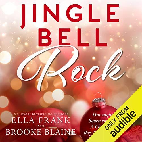 Jingle Bell Rock cover art