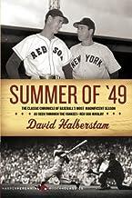 Summer of '49 by Halberstam, David (2006) Paperback