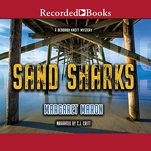 Sand Sharks cover art