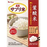 新玄米 サプリ米 葉酸米 50g×10個 ハウスウェルネスフーズ