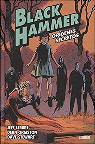 Black Hammer 1. Los orígenes (Sillón Orejero) 🔥