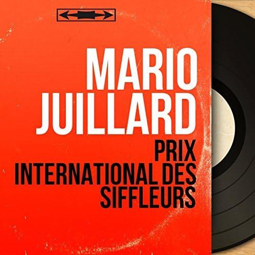 Mario Juillard feat. Mario Folchetti et son orchestre