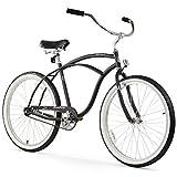 Best Beach Cruiser Bikes - Firmstrong Urban Man Beach Cruiser Bike, Mens Bicycle Review