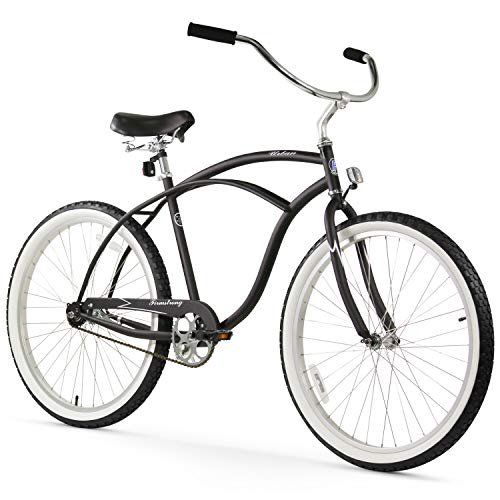 Firmstrong Urban Man Beach Cruiser