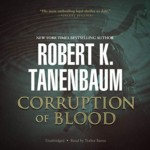 Corruption of Blood copertina