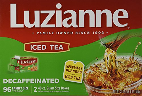 Luzianne Bagged Iced Tea