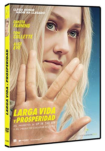 Larga Vida Y Prosperidad [DVD]