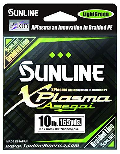 Unbekannt Sunline V-Plus Line 50m Fluorocarbon Schnur